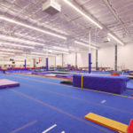 Arizona Sunrays Gymnastics Facility