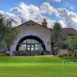Corte Bella Golf Clubhouse