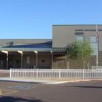 Desert Cove Elemenatary School
