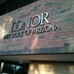 Donor Network of AZ