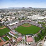 Scottsdale Stadium Renovations