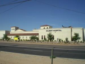 Gilbert Hospital