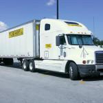 JB Hunt Trucking Terminal