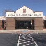 Riverside Elementary School Gym